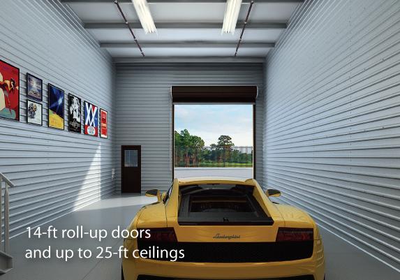 rollup-doors