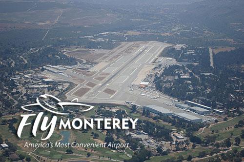 monterey-airport